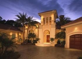 luxus családiház
