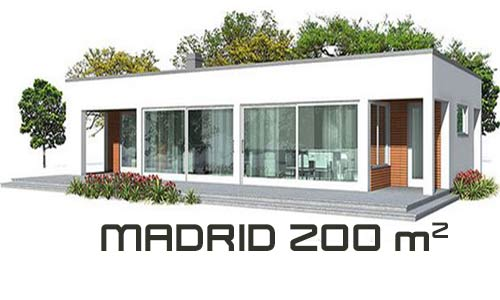 Madrid-családi-ház-típusterv